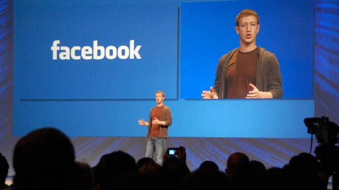 3 Key People That Turned Facebook into a Business