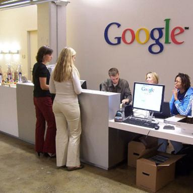 How To Get a Job At Google With No Experience – The Nology