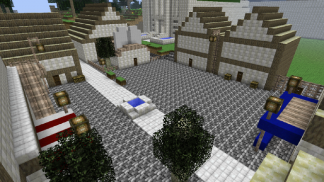 Hyrulecraft: Legend of Zelda: Ocarina of Time in Minecraft [Video Trailer]