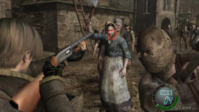 Japanese Man Credits Resident Evil for Increasing his Lifespan