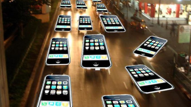 Who Is Going To Monetize Mobile Traffic?
