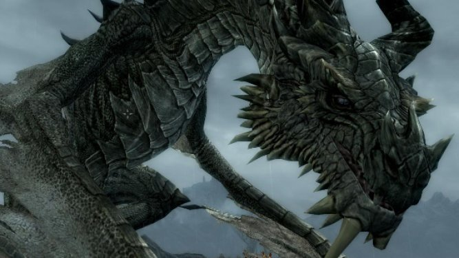 Skyrim: Paarthurnax Reasons to Kill or Not to Kill