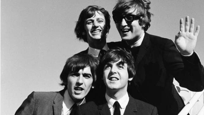 Why There Is No Beatles On Spotify?