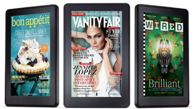 Top Ten Best Kindle Fire Apps