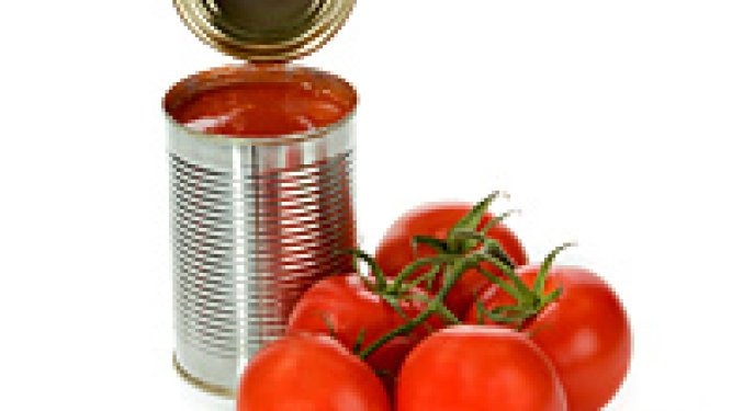 Can Tin Food Be Healthy? Better than Fresh Food?
