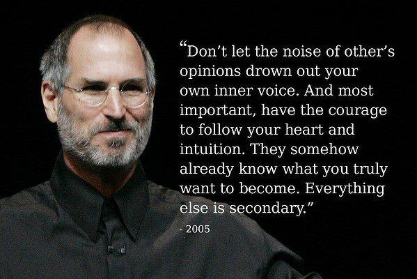 Steve Jobs Quotes On Hard Work: Steve Jobs Motivational Quotes
