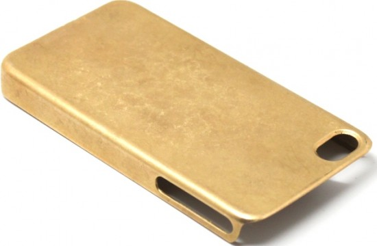 a real gold iphone case could be yours for 10000 the