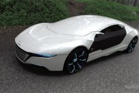 Awesome Audi A9 Concept Vehicle