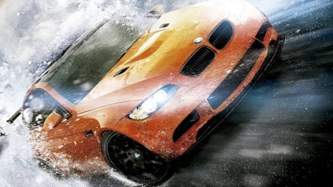 car need for speed