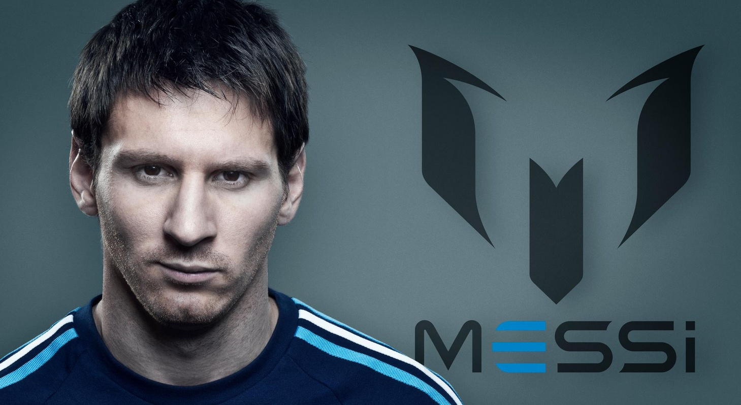 HD Wallpapers Lionel Messi