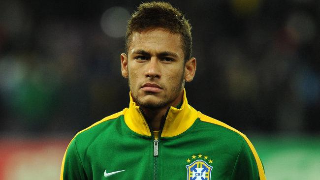 neymar jr hd