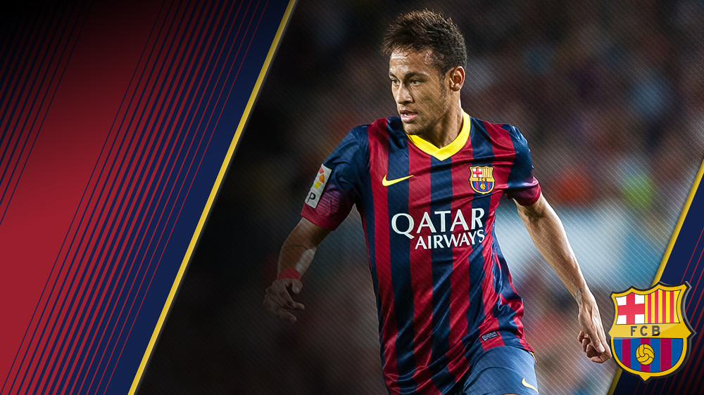 neymar jr full hd wallpaper download