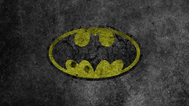 batman symbol hd