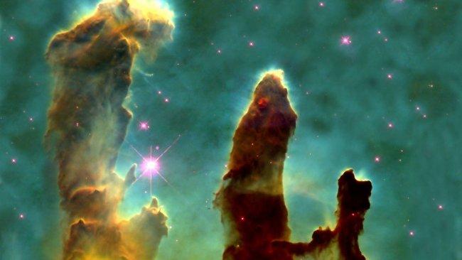 nebula hd