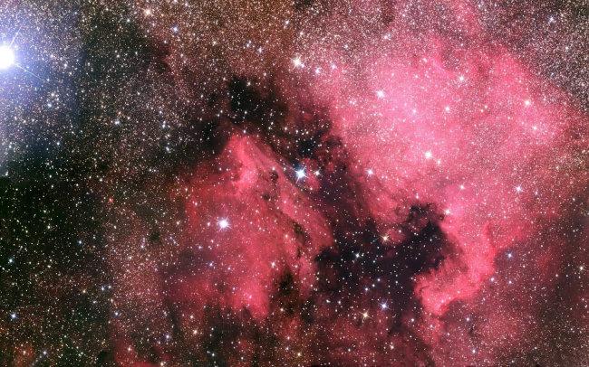 stars universe