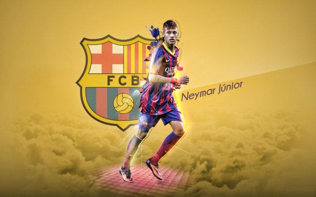 neymar hd
