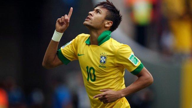 neymar wallaper