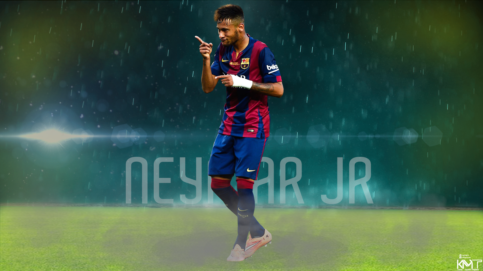 Awesome Neymar Wallpapers HD