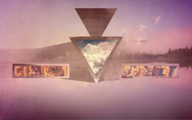 polyscape triangle