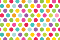 Grab These Polka Wallpapers