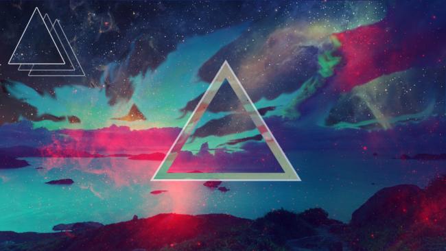 polyscape hd triangle