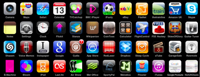 Best IPhone Apps For Parents And Kids