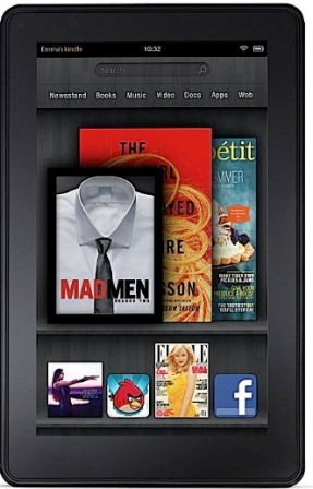 Can kindle books be read on nook color