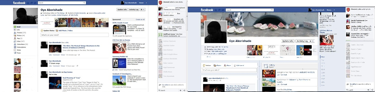 how to delete post on facebook timeline