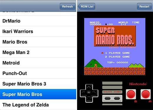 n64 emulator iphone how to get nintendo on the iphone and the nology 2913