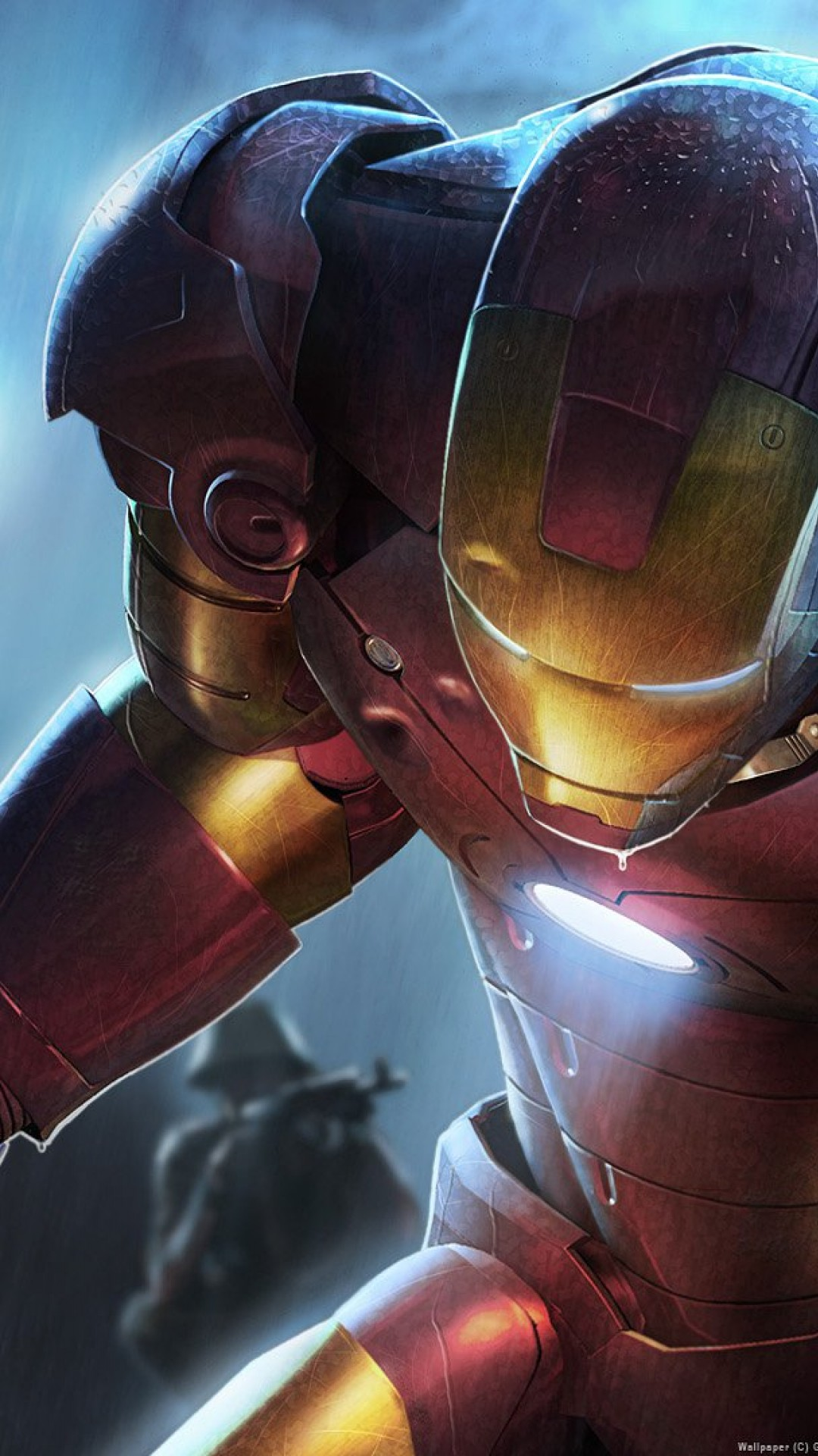 10 Hd Iron Man Iphone 6 Wallpapers The Nology