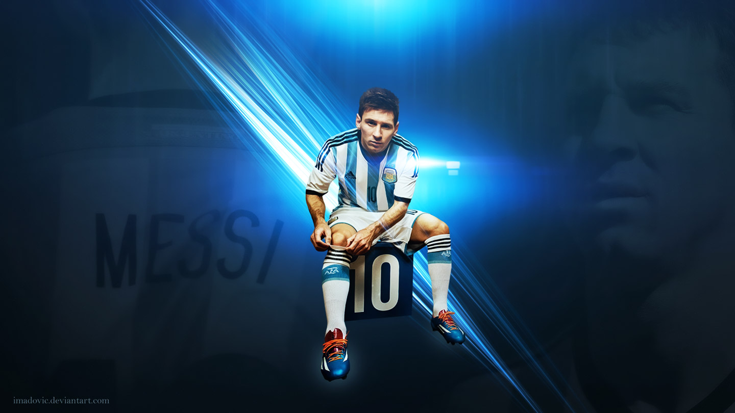 Lionel Messi Hd Wallpapers on Hd Backgrounds