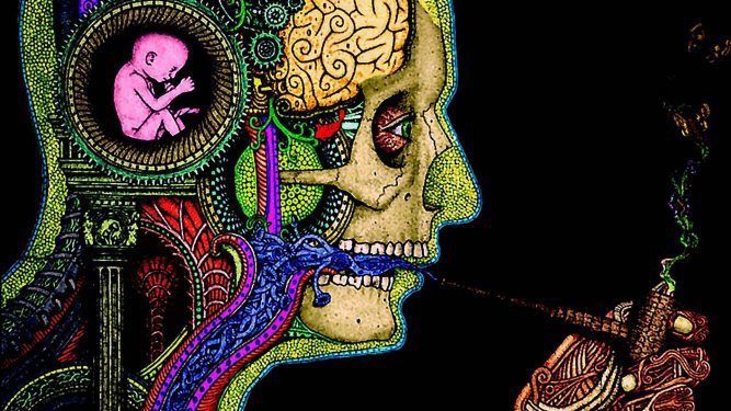 Get These Trippy Wallpapers HD