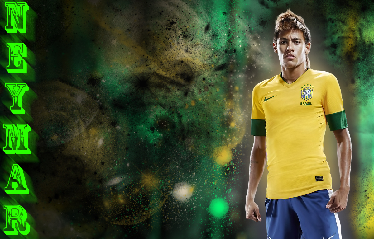 Wallpapers Awesome The HD Nology - Neymar