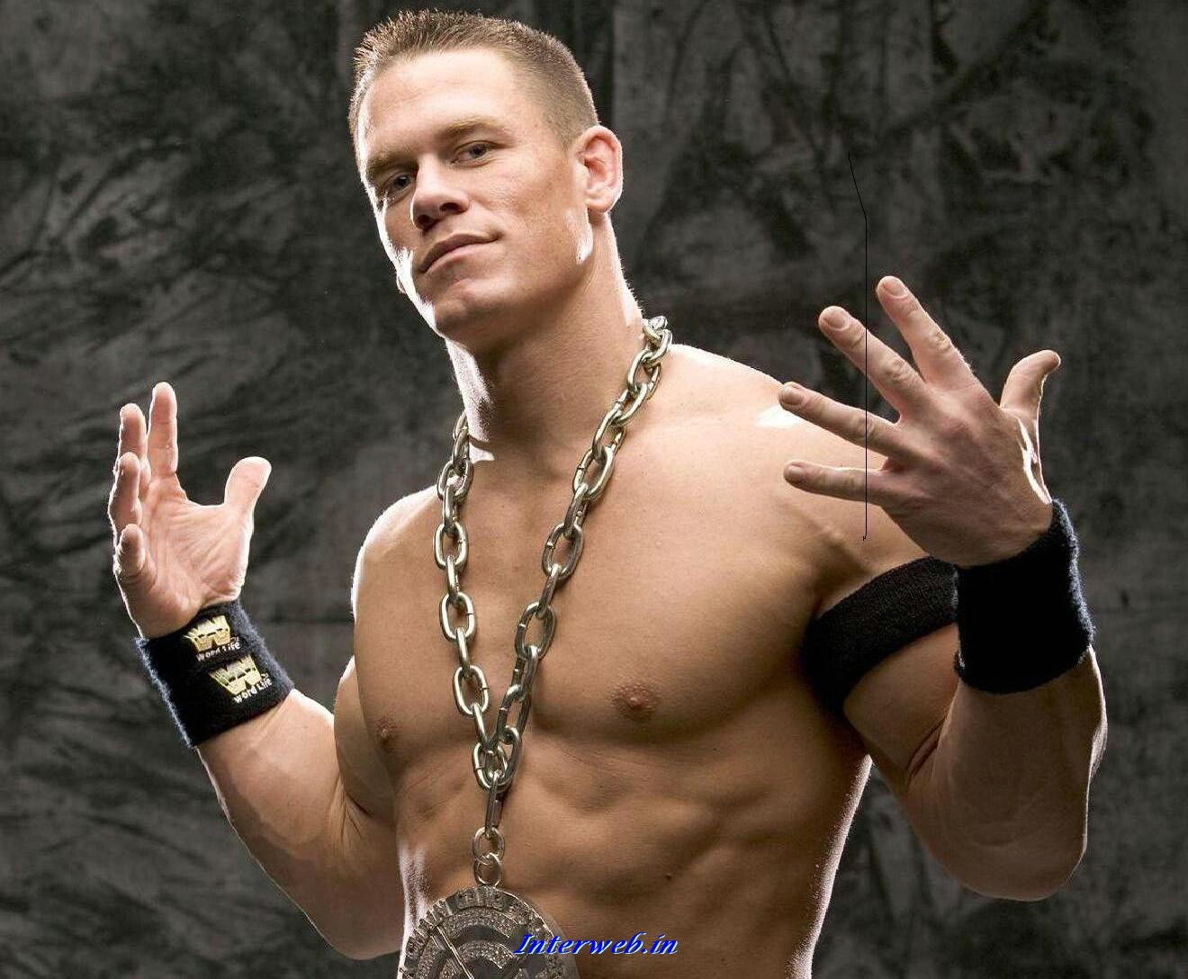 John Cena Wwe Wallpapers Hd The Nology