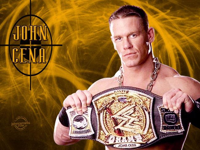 John Cena WWE Wallpapers HD - The Nology